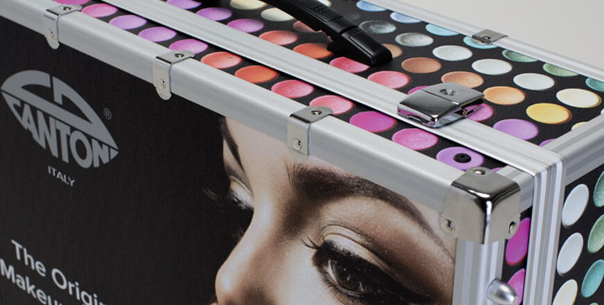 Table maquillage personnalisée