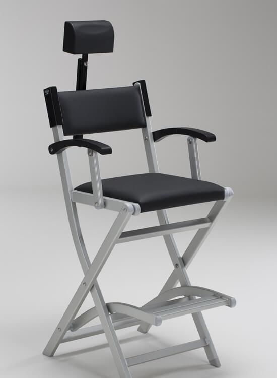Chaise de maquillage Cantoni pour le makeup